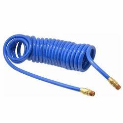 Blue Polyurethane Hose