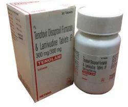 Telnolam 300 Mg Tablets