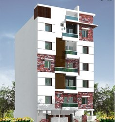 House Construction Services in Hyderabad