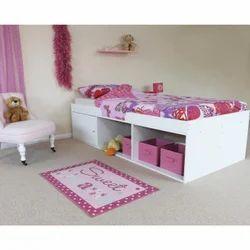 Kids Storage Modular Bed