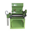 Semi Automatic Maize Flakes Machinery