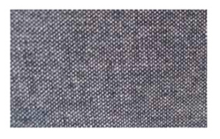 Denim Foam Laminated Fabric