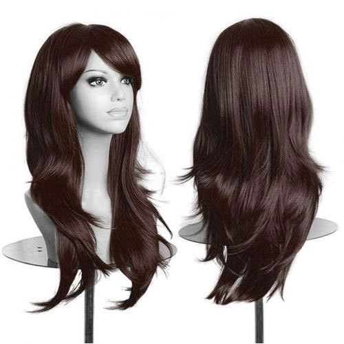 Walker Tape Cancer Patients Ladies Hair Wigs For Personal