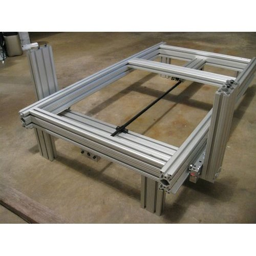 Aluminium Worktable Profile