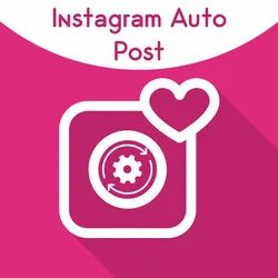 E-Commerce Enabled Magento 2 Instagram Auto Post Extension