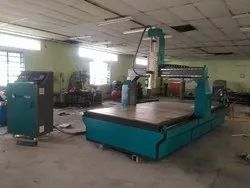 Servo CNC Brass Cutting Machine