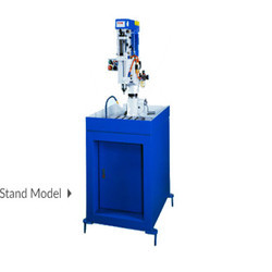 Fabricated Stand Model Pneumatic Automatic Drilling Machine