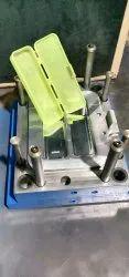 VISHWAKARMA(VDT) Rectangular PENCIL BOX MOULD, for Injection Moulding
