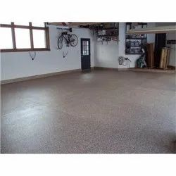 EPOXY FLOORING Concrete Epoxy Flooring