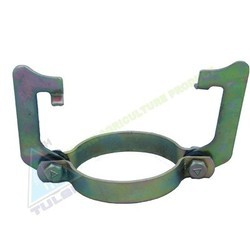 P.C.N. Plastic Sort Pipe Clamp
