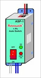 1 Phase Auto Switch