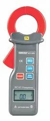 LEAKAGE CURRENT CLAMP METER