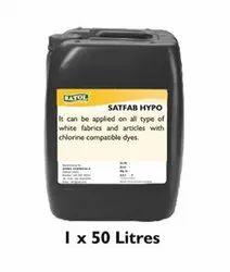 Satfab Hypo Sodium Hypochlorite