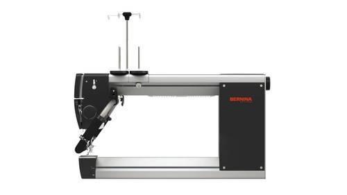 Bernina Black Longarm Quilting Machine Q24 Model No Q24 Rs