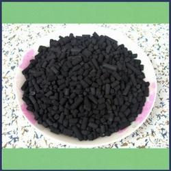 Granules Pelleted Activated Carbon, Packaging Type: Drum