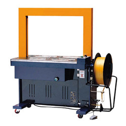 MO 812 Fully Automatic Strapping Machine