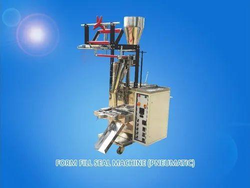 Herbal Powder Packing Machine
