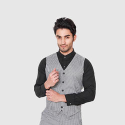 UB-VEST-BNW-0002 House Keeping Vest