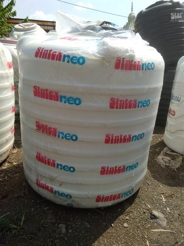 Sintex Neo Water Tanks At Rs 4300 Piece Sintex Water Tanks Id 20078783588