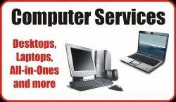 Computer Services, Type of AMC: Non-Comprehensive