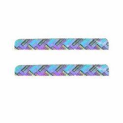 Hologram Strip