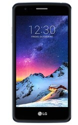 LG K8 2017 Mobile Phone