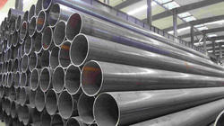 EN 8 Steel Pipe