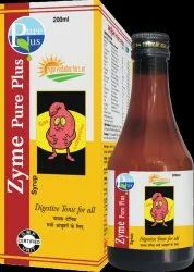 Zyme Pure Plus Syrup