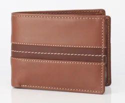 Male Designer Leather Wallet