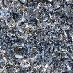 Aluminium Coil Scraps