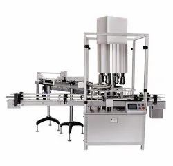 Automatic Screw Capping Sealing Machine Model Ccm- 100 h Single Head :-