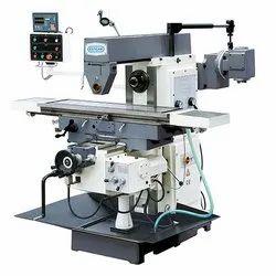 EHM  1250 A Heavy Duty Milling Machine