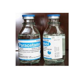 Intravenous Paracetamol