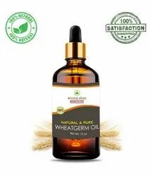 Wheat Germ Carrier Oil (Cold Pressed)