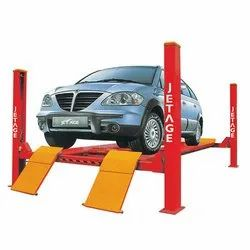 5 Ton Hydraulic Lift