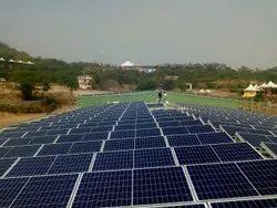 Industrial Rooftop Solar Installer