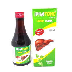 NCPW Sugar Free Liver Tonic, Packaging Size: 200 ml , Packaging Type: Bottle