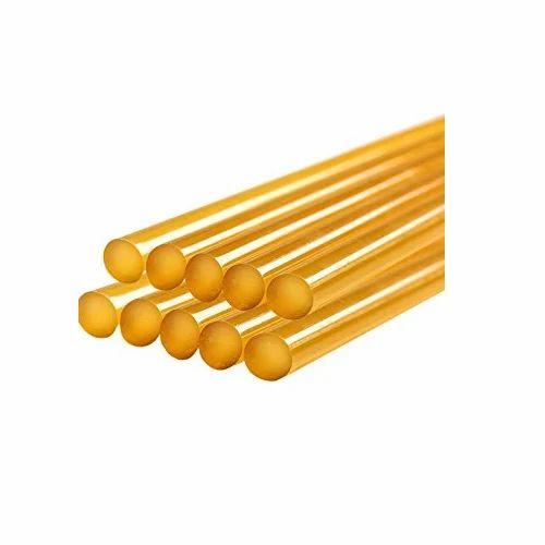 Texyear Industrial Grade Yellow Hot Melt Glue Stick | ID: 8479602230