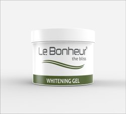 Le Bonheur Whitening Gel 400gm