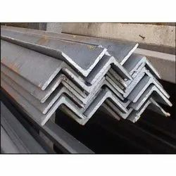 Mild Steel Metal Fencing Angles, For Construction