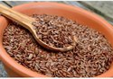 Natural Brown Flax Seeds, Packaging Type: Pp Bag, Packaging Size: 10-100 Kg
