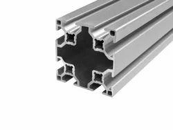80 x 80 mm Aluminum Profile