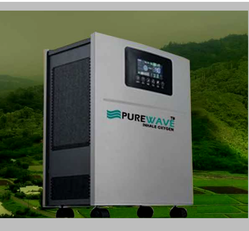 Touch Screen Air Purifiers