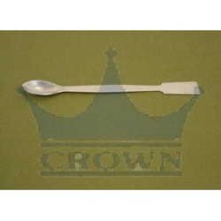 Stainless Steel Spatula With Spoon