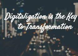 Digitalization Service