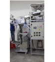 Potato Chips Packing Machine