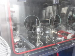 Granulation Isolator