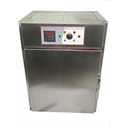 Stainless Steel Oven for Clinical And Research Laboratories