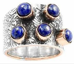 Lapis Rings Jewelry