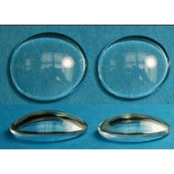 Iris Disc for Painting Corneal Button